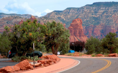 Sedona Posse Grounds Park Evaluation